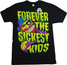 Forever The Sickest Kids - Pirate