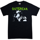 Outbreak - Stage Dive