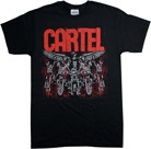 Cartel - Bad Dudes