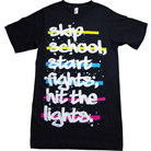 Hit The Lights - Skip School