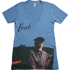 Finch - Old Man & The Sea (Deep V-Neck)