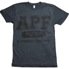 A Phoenix Forever - Collegiate (Dark Heather Grey)
