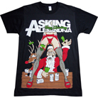 Asking Alexandria - Pole Cats