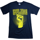 Four Year Strong - Gold Fist