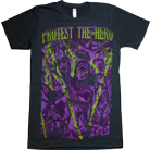 Protest The Hero - Alien Humanoids (Heather Black)