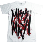 Miss May - I Blood Logo