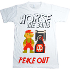 Horse The Band - Peace Out