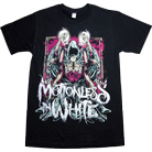 Motionless In White - Wizard (Black) [入荷予約商品]