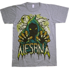 Alesana - Creaper (Heather Grey)