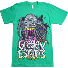 Greeley Estates - Mummy (Green)
