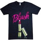 Blush Clothing - Belle Notte Lip Stick (V-Neck)