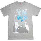 This Time Next Year - Abominable Snowman (Heather Grey)