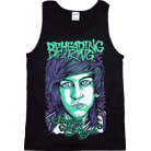 Beheading Of A King - Singing With Angels (Tank Top)