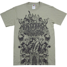 We Came As Romans - Monument (Grey)