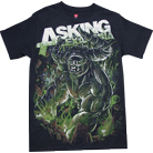Asking Alexandria - Cyclops [入荷予約商品]