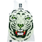 Snow Tiger (Tank Top)