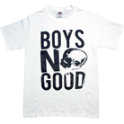 Boys No Good - Skull