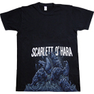 Scarlett O'Hara - Crows (Black)