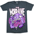 The Word Alive - Monster (Grey)