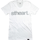 Stheart Clothing - Classic Tee (fade)