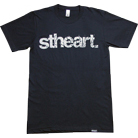 Stheart Clothing - Shattered Classic Tee