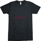 Stheart Clothing - Stamp Tee