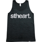 Stheart Clothing - Shattered Classic Tank