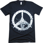 Stheart Clothing - Shattered Geace Tee
