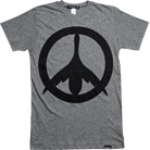 Stheart Clothing - Geace Tee (gray)
