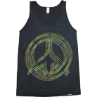 Stheart Clothing - Geace Dimensions Tank