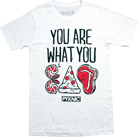 Pyknic Clothing - You Are What You Eat