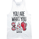 Pyknic Clothing - You Are What You Eat (Tank Top)