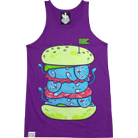 Cat Burger (Tank Top)