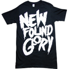 New Found Glory - Pop Punks Not Dead