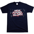 New Found Glory - Crushed