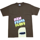 New Found Glory - Slimer! (Brown)