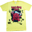 New Found Glory - Kool Aid (Yellow)