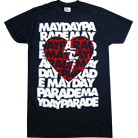 Mayday Parade - Broken Heart [入荷予約商品]