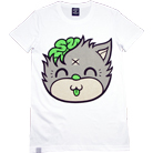 Mascot Kitty (White)