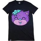 Mascot Kitty (Black)