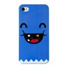 Ghost - iPhone Case