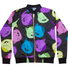 Kitty Brainz Bomber [girl's]