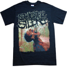 Suicide Silence - The Cleansing (Black) [入荷予約商品]