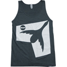 Stheart Clothing - Modernized Logo (Tank Top)