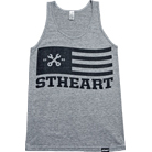 Stheart Clothing - 1701 (Tank Top)