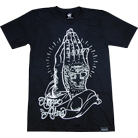 Agape Attire Clothing - Praying Hands (Black)