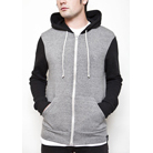 Agape Attire Clothing - Double Edged Hoodie (Zip Up Hoodie)