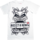 Resist & Rebel - License