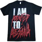 Alesana - Addicted