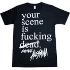 Alesana - Your Scene Is Dead
